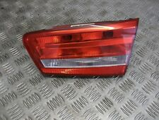 Audi A6 C7 Avant estate Inner driver side rear light 4G9945094 2013-2017 HDN