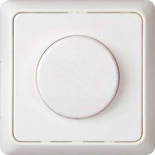 Elso Wipptaster rw 516114 IP20 reinweiß Taster Kunststoff Wipptaster