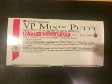Dental Putty Reg Set Vps Impression Material 300 Ml Each Of Base Amp Catalyst