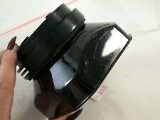 Original Linhof Universal Objektiv Sonnenblende Lens Shade Hood Adapter 853/9