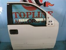 09 10 11 12 13 14 FORD F150 ELECTRIC PASSENGER/RIGHT FRONT DOOR OEM