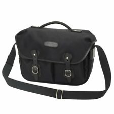 Billingham Hadley Pro Camera / DSLR Messenger Bag in Black + Black BNIB UK Stock