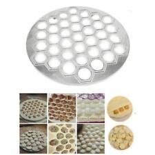 Dumpling Mould Maker Kitchen Dough Press Ravioli Making Mold Maker Pierogi 1PC Z
