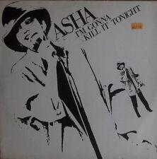 Asha Puthli I'm gonna kill it tonight (LP) Vinyl