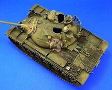 Legend 1/35 M48A1 Patton Tank Conversion Set (for Tamiya M48A3) (with PE) LF1122