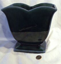VINTAGE HULL VASE~HULL USA F90~TULIP SHAPED~EXCELLENT CONDITION