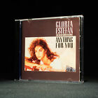Gloria Estefan And Miami Sound Machine - Anything For You - Music CD Album