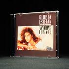Gloria Estefan And Miami Sound Machine - Anything For You - Music CD Album