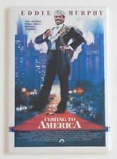 Coming to America FRIDGE MAGNET (2 x 3 inches) movie poster eddie murphy