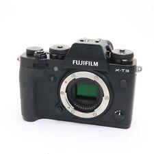 Fujifilm Fuji X-T3 26.1MP Mirrorless Digital Camera Body (Black) #235