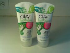 2 Olay fresh effects bead me up exfoliating cleanser 6.5 fl oz