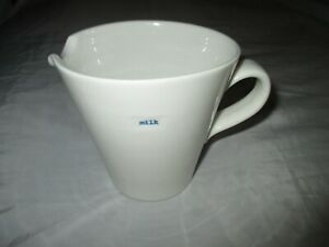 Keith Brymer Jones MAKE International Word Range Medium Creamer Milk Jug