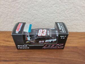 2014 #83 Ryan Truex Borla Exhaust 1/64 Action NASCAR Diecast