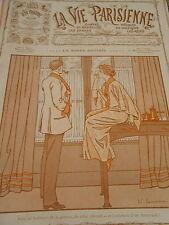 Paresse du tabac odorant souvenir douce nuit Couverture Print Cover 1908