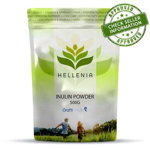 Orafti® Inulin Powder - 500g