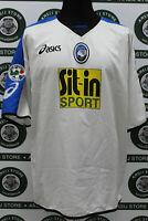 Maglia calcio ATALANTA ZAMPAGNA TG XXL shirt trikot maillot jersey camiseta
