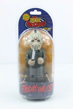 Body Knockers Solar Powered Friday The 13th Jason Voorhees figure Neca 97084