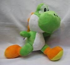 Super Mario Bros - Green Running Yoshi - 9 inch Plush toy