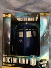 Doctor who  squeeze  tardis model