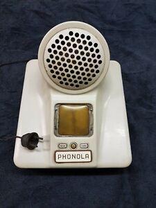 Radio Phonola 547 Originale