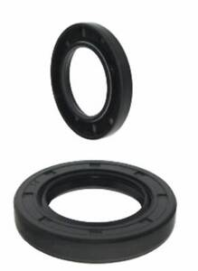 Metric Oil Seal 22x44x7mm Double lipped with garter spring. Free Postage