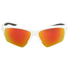 Puma Orange Wrap Sunglasses