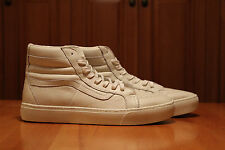 Vans Sk8hi Cup CA Whisper White Jordan Nike Flight Kith Leather