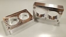 (PAIR!) Torque Plate for Subaru EJ25 Engine 102mm Max Bore by DeeWorks
