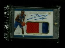 Jerian Grant National Treasures ROOKIE PATCH AUTO #/99! New York Knicks MAGIC RC