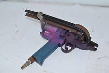 Stanley Spenax Pneumatic Hog Ring Ringer Staple Upholstery Fastening Tool