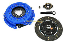FX STAGE 2 PERFORMANCE CLUTCH KIT for 85-01 NISSAN MAXIMA VE30DE VG30E VQ30DE