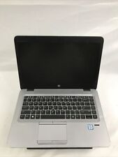 HP EliteBook 840 G3 Core i5, No RAM, No HDD, No OS (#15518)