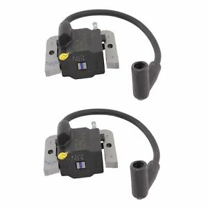 2 Pack Genuine Kohler 32-584-06-S Ignition Module OEM