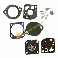 Carburetor Repair Kit for Stihl BR500 BR550 BR600 Leaf Blower