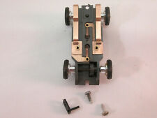 AURORA MODEL MOTORING 1 THUNDERJET TRUCK CHASSIS ~ OPEN RIVET ~ TUNED & OILED