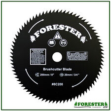 """9"""" BRUSHCUTTER  BLADE, 80 TOOTH  replacement for STIHL, ECHO, HUSQVARNA, & MORE"""