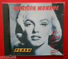 cd marilyn monroe flash norma jean bye bye baby I wanna be loved by you kiss v f