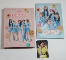 Red Velvet #Cookie Jar Limited Edition Japan CD+Yeri Photo Card