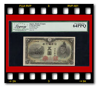 USA 1963 FIVE 5 DOLLARS P-383 UNITED STATES LEGAL TENDER RED SEAL FR-1536
