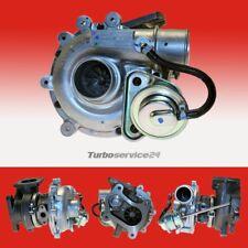 Neuer Original IHI Turbolader für Mazda B-Serie 2.5 TD 80 KW 109 PS MD25TI VJ33