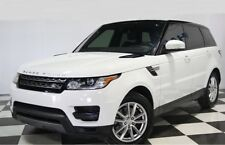 2016 Range Rover SPORT ALLOY WHEELS 19inch✺Fit DISCO3+4✺235 6519 Pirelli TYRES✺