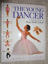 The Young Dancer : Royal Ballet School Darcey Bussell & Patricia Linton (#1445)