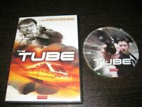 The Tube DVD Seok-Hoon Kim Doo-Na Bae Sang-Min Park