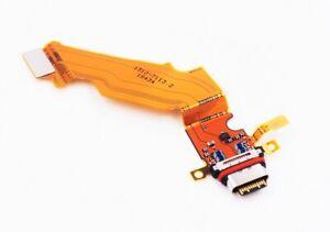 Original Sony xperia XZ3 H8416 Type C USB Charging Socket Connector Socket Flex