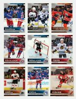 2019-20 NHL TOPPS NOW WEEK 19 9-Sticker Pack FREE Shipping IN STOCK 2/19