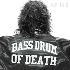 Bass Drum of Death - Rip This [New Vinyl] Digital Download