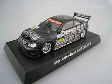 "Mercedes-Benz AMG CLK DTM ""AMG""  Alesi  Kyosho Japan  Maßstab 1:64  OVP"