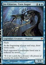 Jin-Gitaxias, Core Augur // Presque comme neuf // New Phyrexia // Engl. // Magic the Gathering
