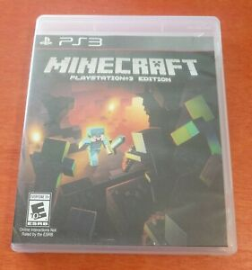 Minecraft PlayStation 3 Edition Sony PlayStation 3 PS3 Mojang  4J Studios  Dolby
