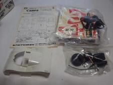 Aoshima Willy (Japan) Porsche 956 (Canon) Plastic Kit/Mechanical 107-mm NIB